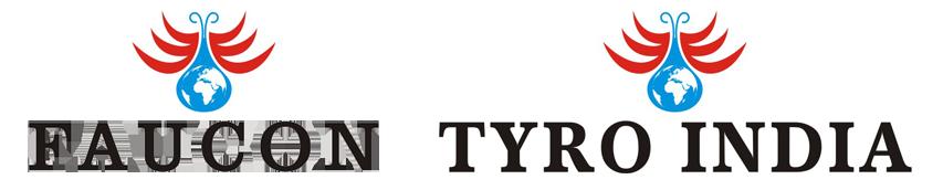 Faucon Logo